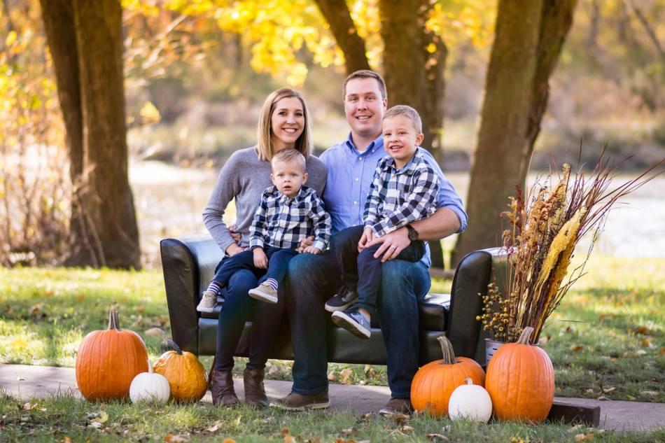 Schmitt family